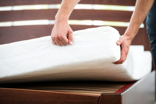 Best Mattress Burton MI
