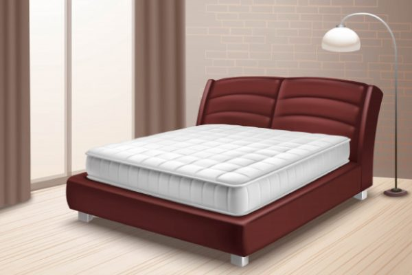 Memory Foam Mattress & Boxspring Sets