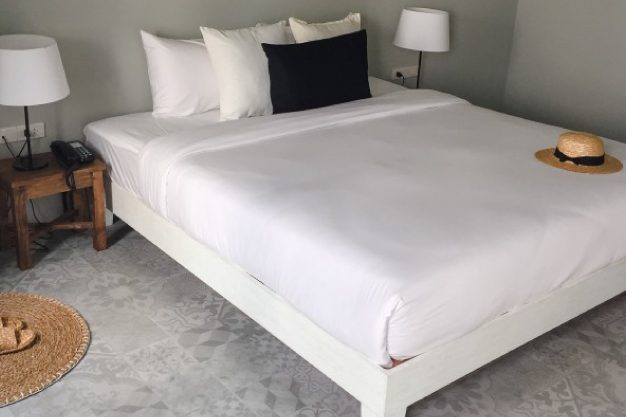 King Size BedMattress